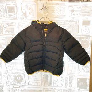 Baby Gap X Junk Food Black Batman Jacket Boys Sz 3
